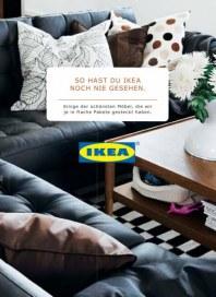 Ikea So hast du IKEA noch nie gesehen März 2012 KW13