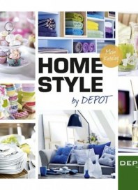 DEPOT Home Style April 2012 KW15