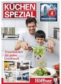 Höffner Küchen Spezial April 2012 KW14