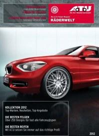 A.T.U Alufelgen-Katalog Mai 2012 KW20