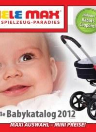 Spiele Max Babykatalog Januar 2012 KW52