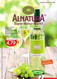 Alnatura Hauptflyer Mai 2012 KW20