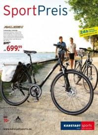 KARSTADT Sportpreis Bike Mai 2012 KW21