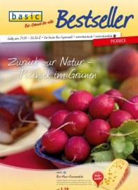 Basic Angebote aus der Region Mai 2012 KW21