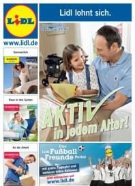 Lidl Aktueller Wochenflyer Mai 2012 KW22
