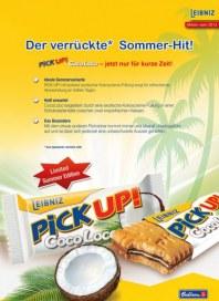 Pick-up Der verrückte Sommerhit Mai 2012 KW22