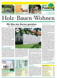 Holz Possling Holz Bauen Wohnen Juni 2012 KW22
