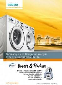 Dreetz & Firchau Technologie und Design von morgen Juni 2012 KW22