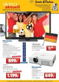 Dreetz & Firchau Angebote Juni 2012 KW22