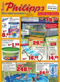 Thomas Philipps Sonderposten Juni 2012 KW23