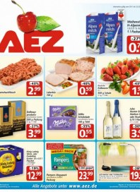 AEZ Wochenangebot Mai 2012 KW22