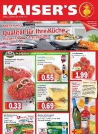 Kaisers Tengelmann Aktuelle Angebote Mai 2012 KW22