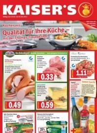 Kaisers Tengelmann Aktuelle Angebote Mai 2012 KW22 1