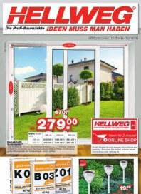 Hellweg Aktuelle Angebote Mai 2012 KW22