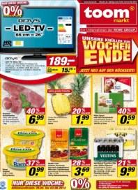 toom markt Hauptflyer Mai 2012 KW22