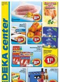 Edeka Spartipp der Woche Juni 2012 KW23