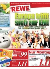 Rewe Jeden Tag ein bisschen besser Juni 2012 KW23