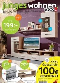 XXXL Junges Wohnen Mai 2012 KW22