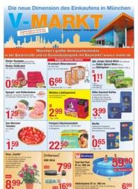 V-Markt Aktuelle Wochenangebote Mai 2012 KW22
