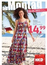 NKD Angebote Juni 2012 KW22 1