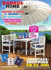 Rahaus Prospekt XX/12 Juni 2012 KW22