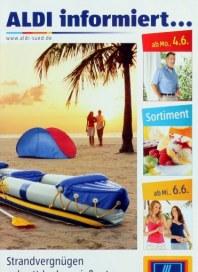 Aldi-Süd Aktueller Wochenflyer Juni 2012 KW23