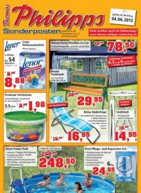 Thomas Philipps Hauptflyer Juni 2012 KW23
