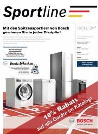 Dreetz & Firchau Sportline Juni 2012 KW23