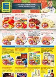 Edeka Markenvielfalt - unschlagbar günstig Juni 2012 KW23