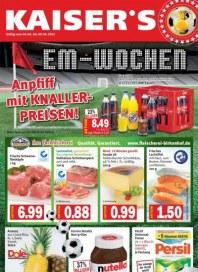 Kaisers Tengelmann Aktuelle Angebote Juni 2012 KW23
