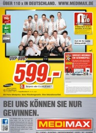 MediMax Bei uns können Sie nur gewinnen Juni 2012 KW23 6