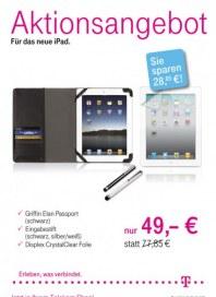Telekom Shop Aktionsangebot Juni 2012 KW23 1