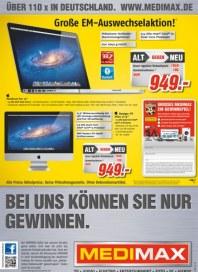 MediMax Bei uns können Sie nur gewinnen Juni 2012 KW23 7