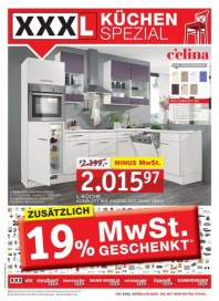 XXXL Küchen Spezial Juni 2012 KW23