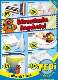 Tedi Bärenstarke Angebote Juni 2012 KW24