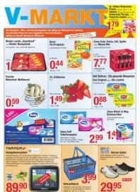 V-Markt Aktuelle Wochenangebote Juni 2012 KW23