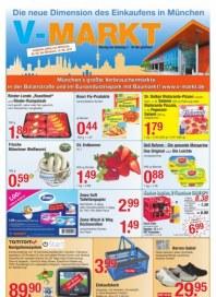 V-Markt Aktuelle Wochenangebote Juni 2012 KW23 1