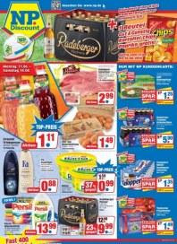 NP-Discount Aktueller Wochenflyer Juni 2012 KW24 1