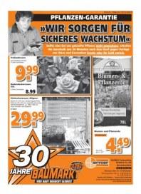 Globus Baumarkt Haupflyer Juni 2012 KW24