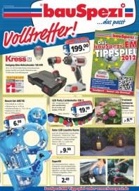 BauSpezi Volltreffer Mai 2012 KW21
