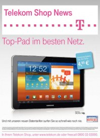 Telekom Shop News April 2012 KW14 1