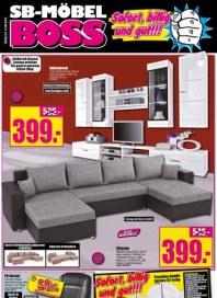 MÖBEL BOSS Angebote Juni 2012 KW23