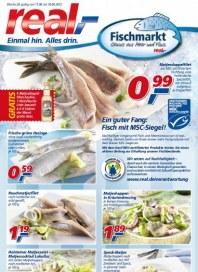 real,- Frische Fische Juni 2012 KW24