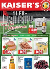Kaisers Tengelmann Aktuelle Angebote Juni 2012 KW24 1