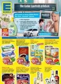 Edeka Die Liebe hautnah erleben Juni 2012 KW23