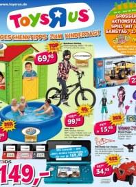 Toys'R'us Geschenktipps Mai 2012 KW22 2