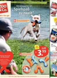 Zoo & Co. Spielspaß zu zweit Mai 2012 KW22