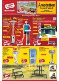 Sonderpreis Baumarkt Hammerpreise der Woche Juni 2012 KW24