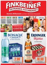 Finkbeiner Fussball-Bier Juni 2012 KW23
