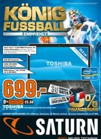 Saturn König Fussball empfiehlt Juni 2012 KW24 1